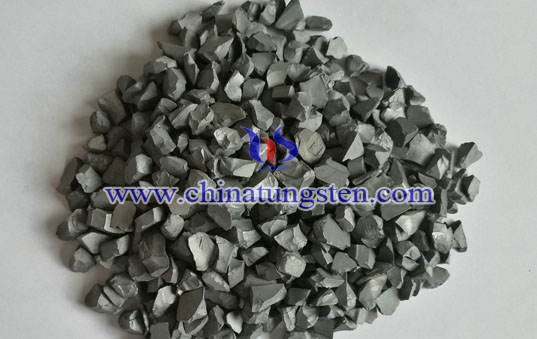 Tungsten Carbide Pellet Picture