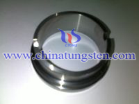 Tungsten Carbide Bush Picture